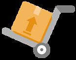 E-commerce Carrinho entrega