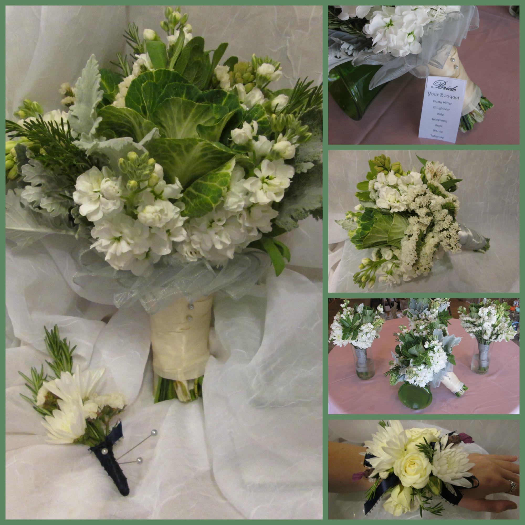 Herb Wedding