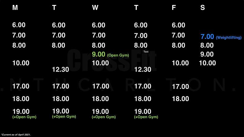 April 21 schedule actual.jpg