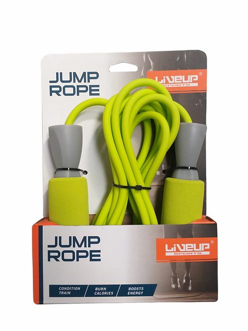 Cuerda De Saltar - Jump Rope