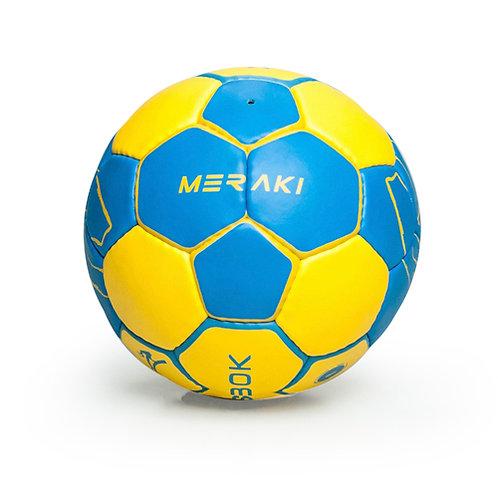 Pelota Handball MERAKI