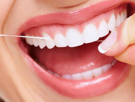 Prevenção e Saúde Dental