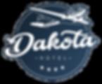Dakota Hotel Transparent