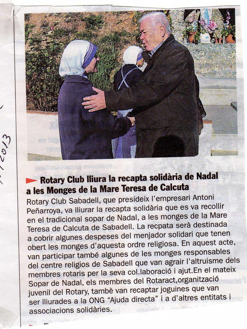 2013-01-10-Entrega-fons-sopar-solidari -