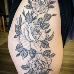 Ryan Spencer - Guru Tattoo | San Diego,