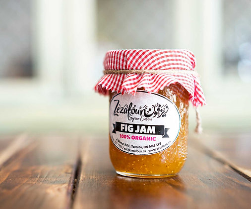 Figs Jam