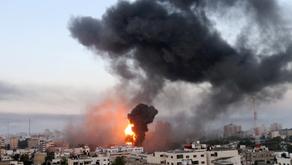 Israel-Palestine violence: Global Peacebuilders Network urges for de-escalation