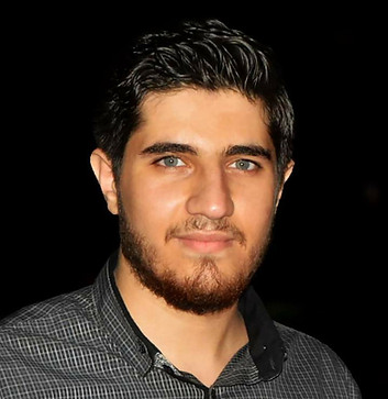 Alaa Eddin Alsayed