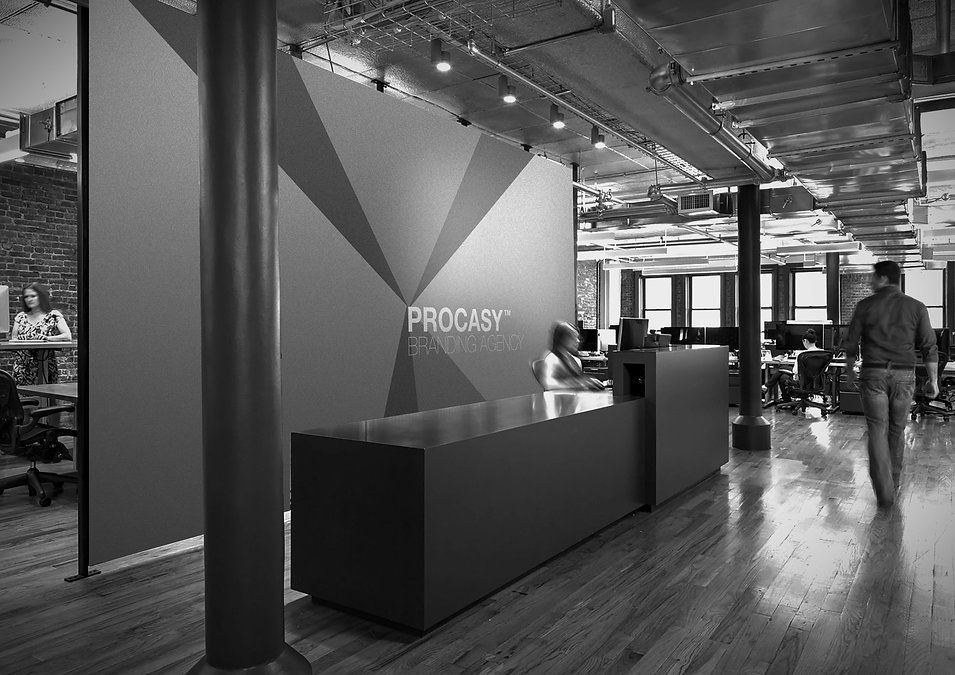 Procasy office