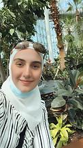 Hana Zahabi