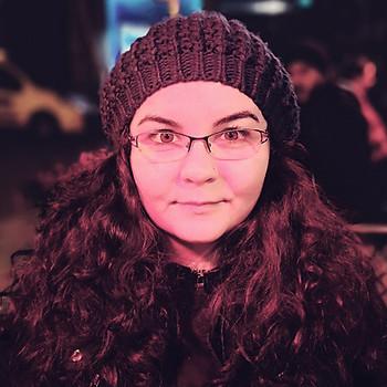 Maria Kedikian