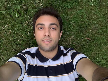 Sam Al Mansour