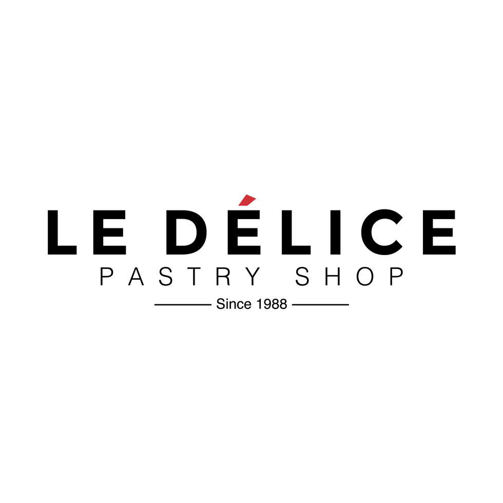 Le Délice Pastry Shop