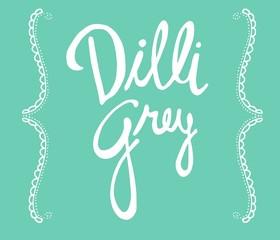 NEWS: New client - Dilli Grey, Artisan Indian-inspired homewares