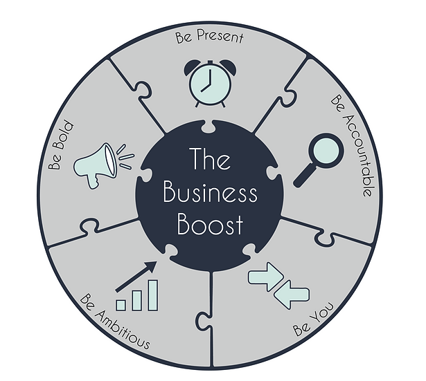 Business Boost Programme
