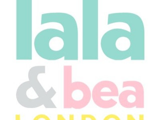 NEWS: New client - Lala & Bea, British family lifestyle brand