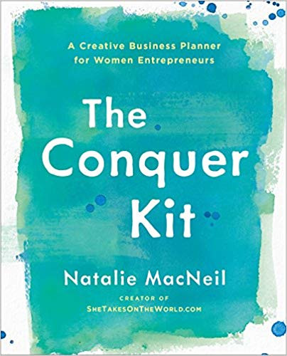 natalie macneil the conquer kit