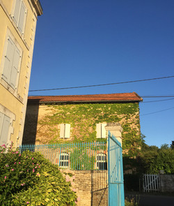 dog friendly charente self catering