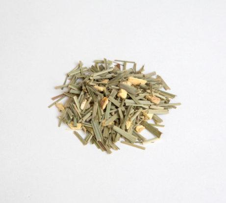 Lemongrass & Ginger