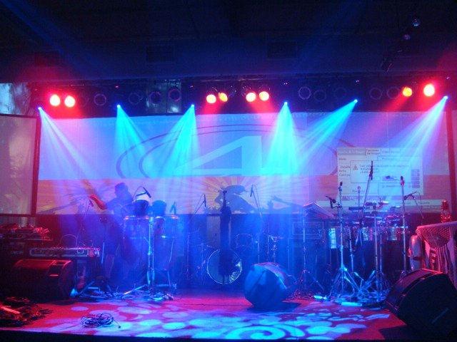 Show Club Belgrano