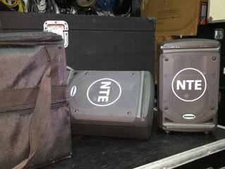 Nuevo sonido, portable y efectivo.