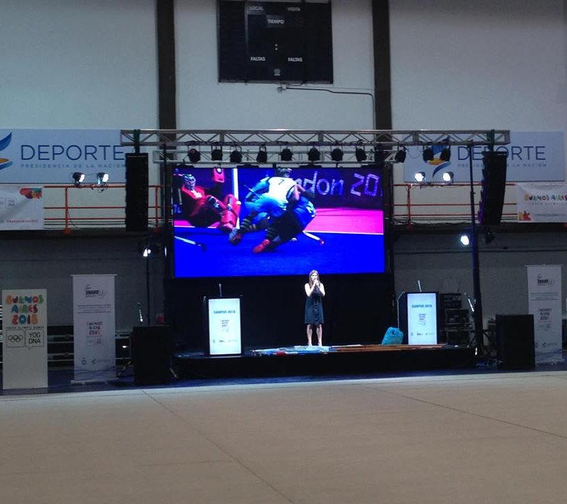 Evento Rumbo a los Juegos Enard/ Cenard16641064_10210161750533196_6460791691672