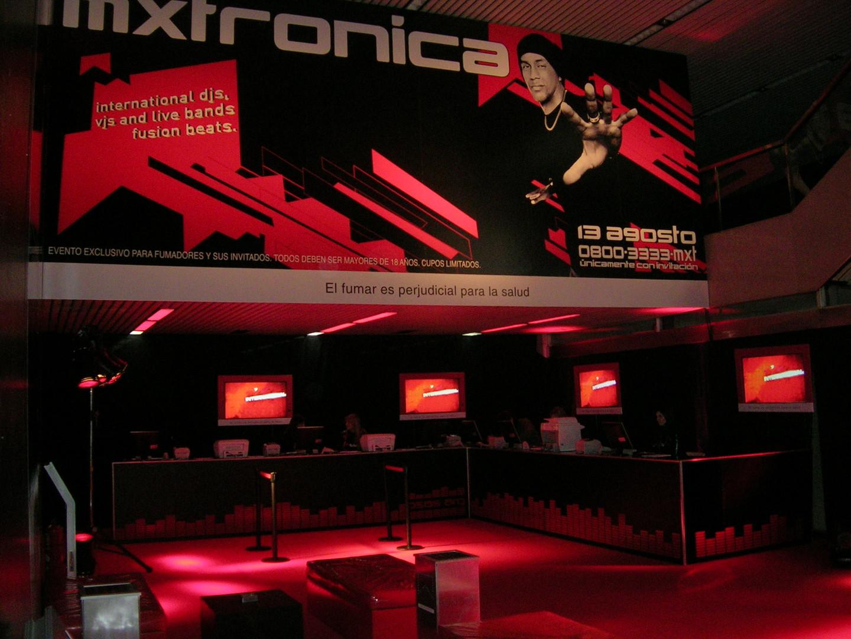 Marlboro Mixtronica