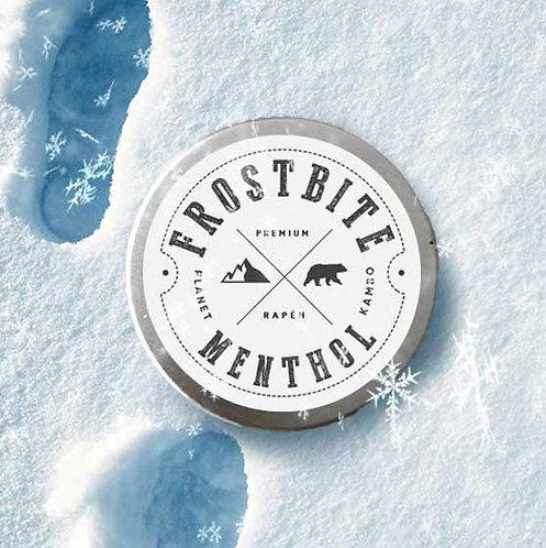 Frostbite Menthol Rapeh
