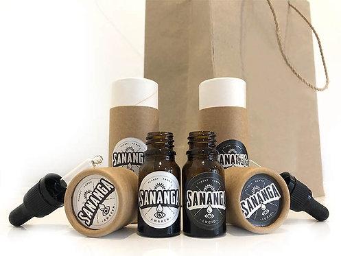Sananga Collection