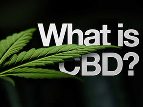 What Is CBD? The Benefits, Side Effects and Potential Risks