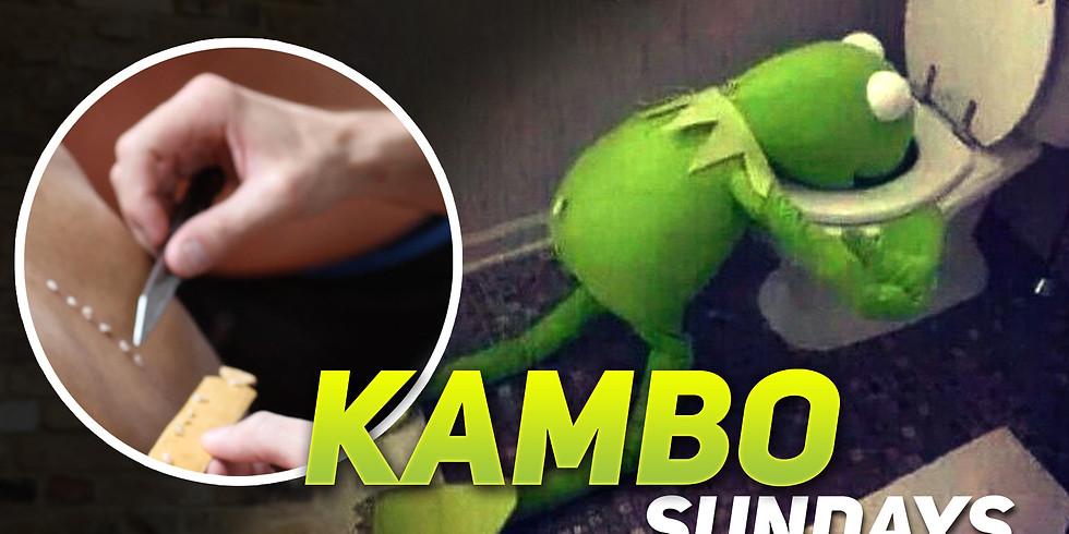 Planet Kambo Sunday Ceremonies