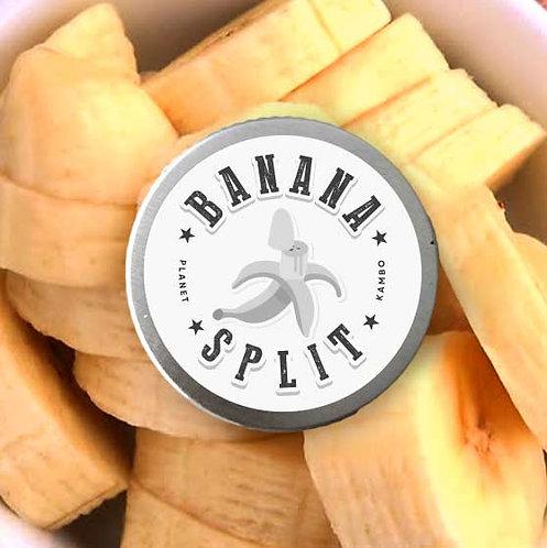 Banana Split Rapeh