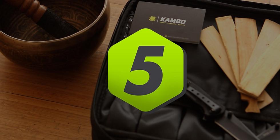 Planet Kambo 5 Voucher 1 Already Paid