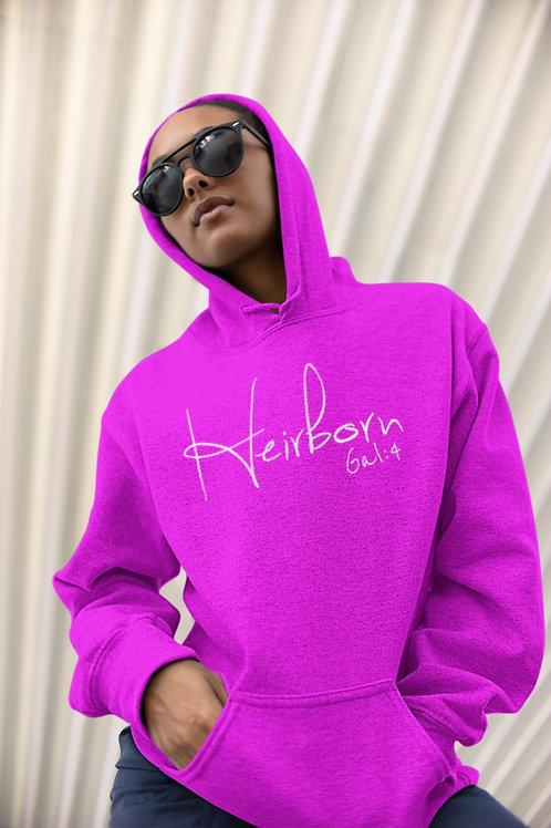Womens HEIRBORN Hoodie