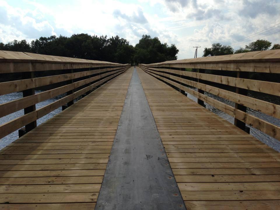 Rock River Bridge