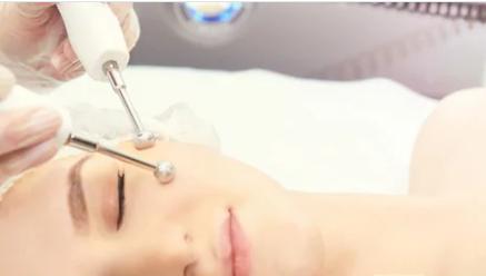 Advanced Skin Renewal Compu Lift Facial