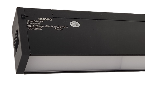 ONOPO Profi Multitrack System - Linear Lights: OTLL215