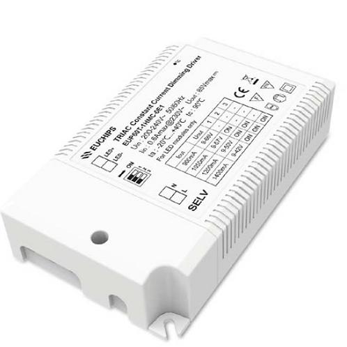 EUCHIPS: EUP60T-1HMC-0E1