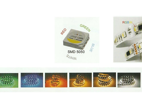 ONOPO RGBW DMX LED Strip: OLLS131