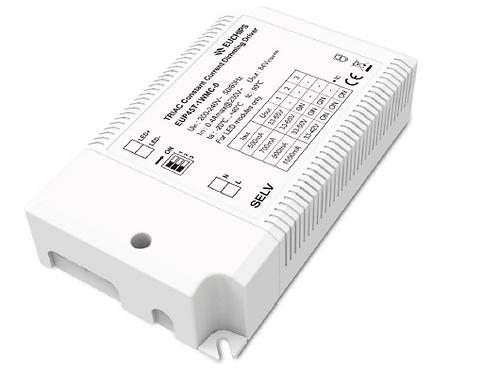 EUCHIPS: EUP45T-1WMC-0