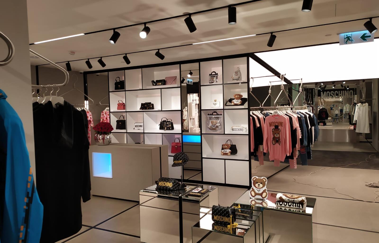 Fashion Shop @ Landmark