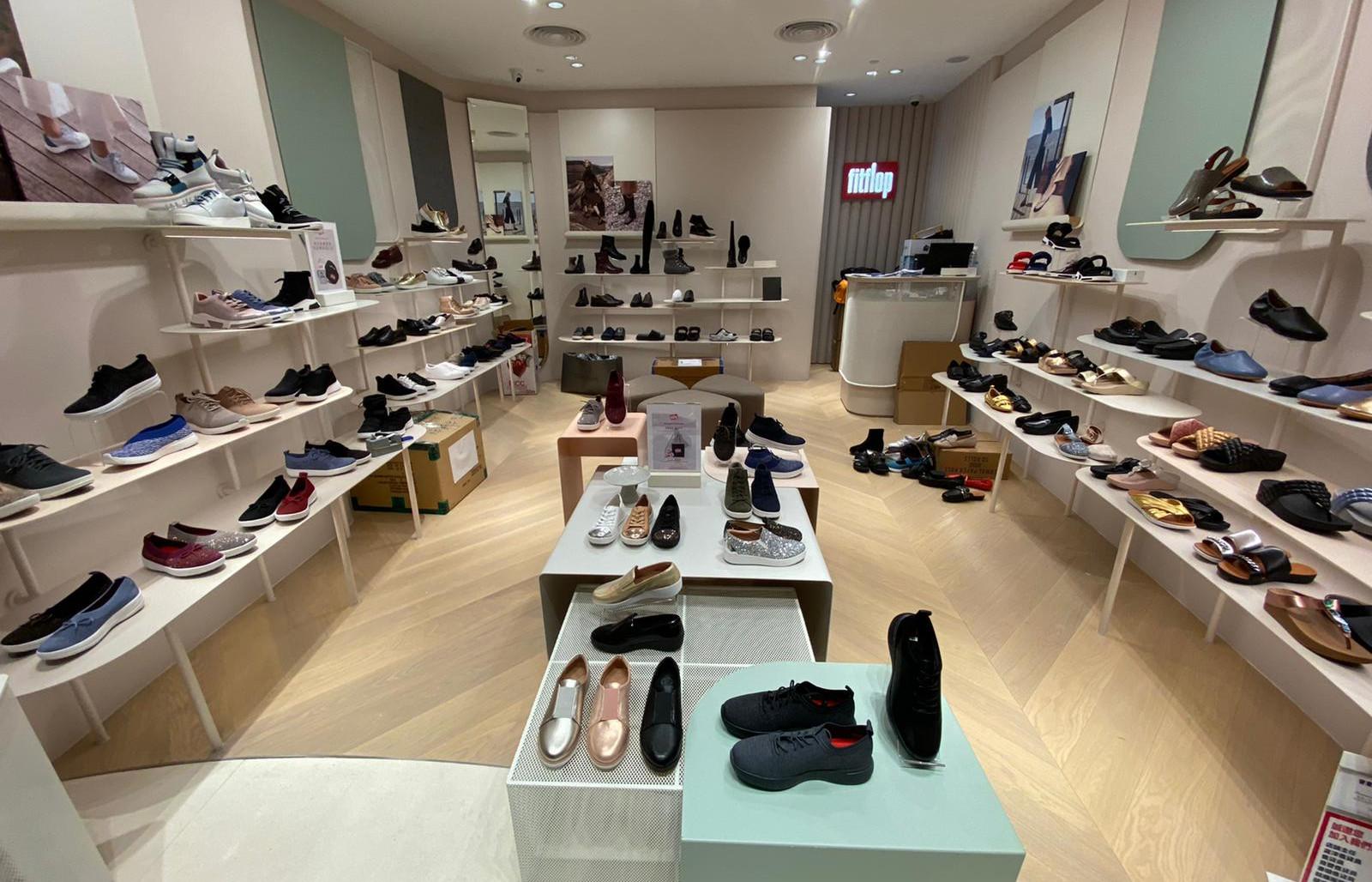 Shoes Shop @ Shatin