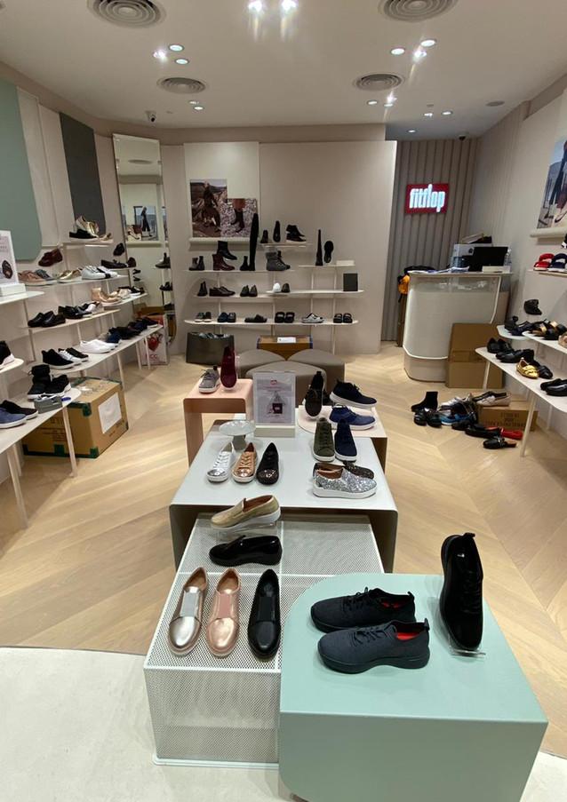 Place for Shop
