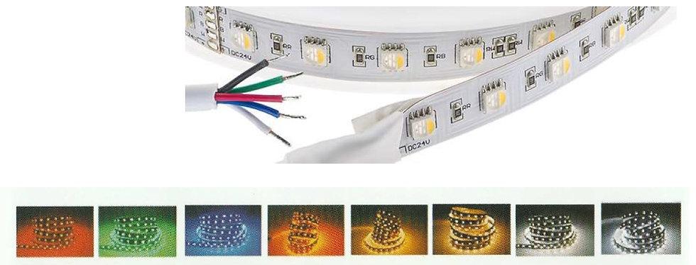 ONOPO RGBW PWM LED Strip: OLLS132