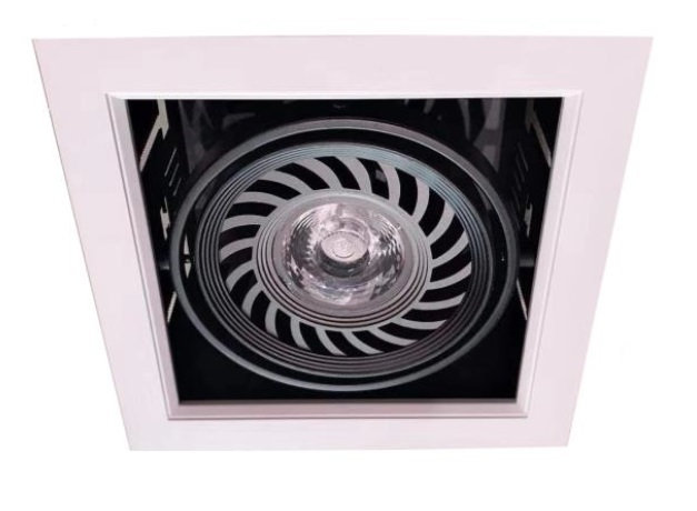 ONOPO Recessed Fixture for AR111: ORFT253