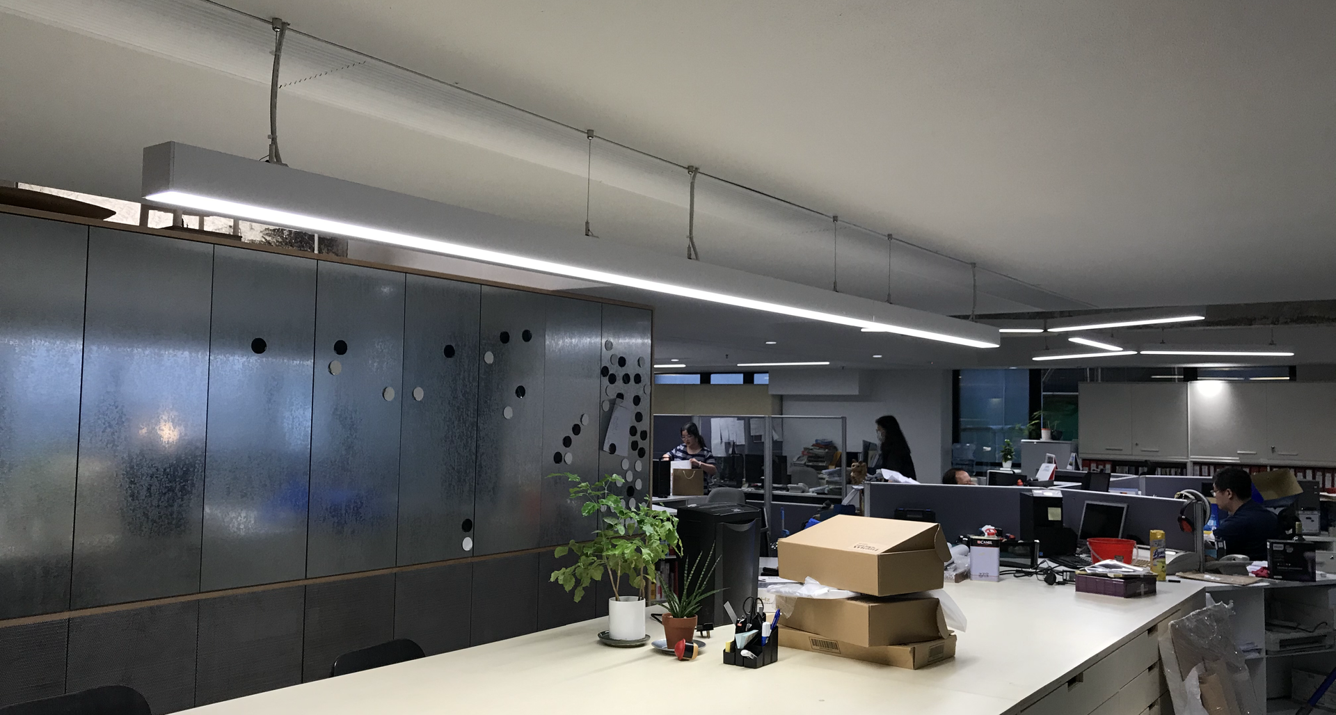 Architecture office
