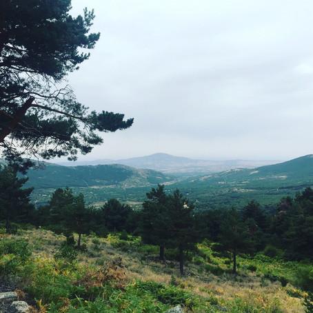 Morcuera and more... (2017, Sierra de Guadarrama)