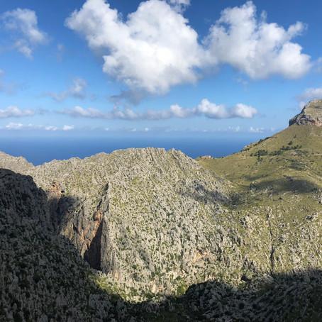 Sa Calobra (2018, Mallorca)