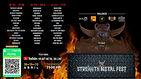 Strength Metal Fest: Edição Online acontece neste fim de semana