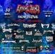 SETFIRE E WEIGHT OF EMPTINESS: Confirmadas no cast do Extreme Sound Records Online Festival
